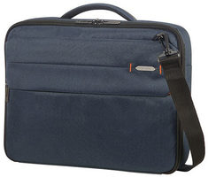 "Samsonite Network 3 OFFICE CASE 15.6"" Space Blue / Taška na notebook"