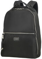"Samsonite Karissa Biz BACKPACK 14.1"" Black / Dámský batoh na notebook"
