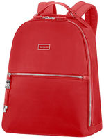 "Samsonite Karissa Biz BACKPACK 14.1"" Formula Red / Dámský batoh na notebook"