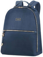 "Samsonite Karissa Biz BACKPACK 14.1"" Dark Navy / Dámský batoh na notebook"
