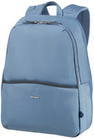 "Samsonite Nefti BACKPACK 14.1"" Moonlight Blue Dark Navy / Dámský batoh na notebook"
