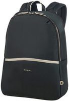 "Samsonite Nefti BACKPACK 14.1"" Black Sand / Dámský batoh na notebook"