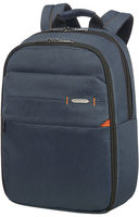 "Samsonite Network 3 LAPTOP BACKPACK 14.1"" Space Blue / Batoh na notebook"