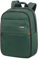 "Samsonite Network 3 LAPTOP BACKPACK 14.1"" Bottle Green / Batoh na notebook"
