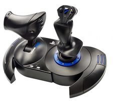 Thrustmaster Joystick T-FLIGHT HOTAS 4 / pro PS4 & PS4 PRO & PC