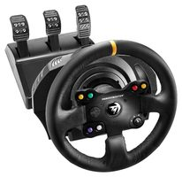 Thrustmaster Sada volantu a pedálů TX Leather Edition / pro XONE & PC