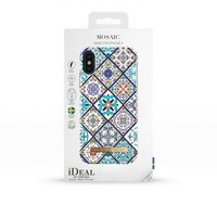 iDeal of Sweden Fashion zadní kryt pro Apple iPhone X mosaic