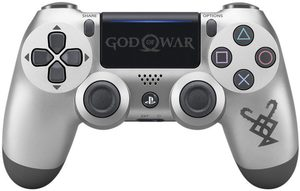 Dualshock 4 V.2 Controller God Of War (SONY PlayStation 4) / God Of War