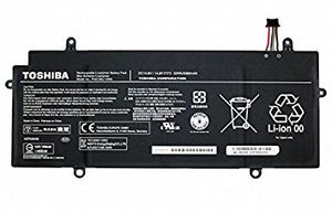 Toshiba Baterie P000586330 / 4 Cell / 3380mAh / 14.8V / 52Wh / Lithium-Ion Polymer