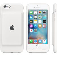 Apple Smart Battery Case pro iPhone 6s - Charcoal White