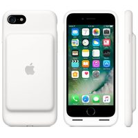 Apple Smart Battery Case pro iPhone 7 - White