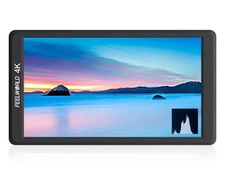 "FeelWorld F570 displej 5.7"" / 1920 x 1080 / 460 cd-m2 / HDMI"