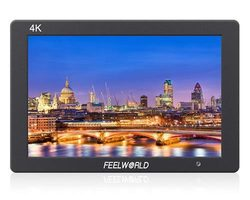 "FeelWorld T7 displej 7"" / 1920 x 1200 / 450 cd-m2 / HDMI"