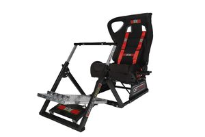 Next Level Racing GTultimate V2 Racing Simulator Cockpit / závodní kokpit