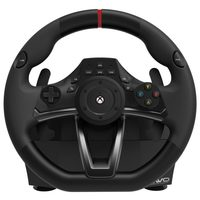 HORI Racing Wheel: Over Drive / Volant + pedály / Pro konzole Xbox One a PC