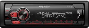 Pioneer DEH-S310BT / 1DIN / autorádio / USB / CD / Bluetooth