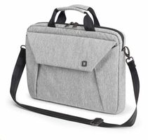 "DICOTA Slim Case EDGE 14"" - 15.6"" light grey / brašna na notebook / až 15.6"" / světle šedá"
