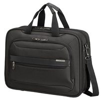 "Samsonite Vectura EVO LAPTOP BAILHANDLE 15.6"" černá / Brašna na notebook"