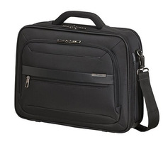 "Samsonite Vectura EVO OFFICE CASE PLUS 17.3"" černá / Brašna na notebook"