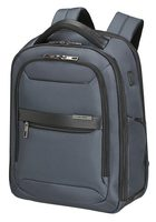 "Samsonite Vectura EVO LAPTOP BACKPACK 14.1"" modrá / Batoh pro notebook"