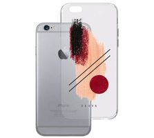 3mk Ferya Slim case Ochranný kryt pro Apple iPhone 6 & 6s ABSTRACT