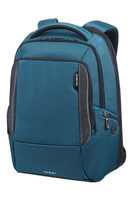 "Samsonite LAPTOP BACKPACK 15.6"" CITYSCAPE TECH modrá / Batoh na notebook"