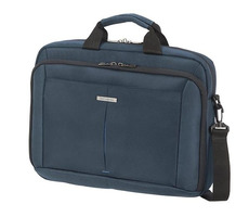 "Samsonite Guardit 2.0 BAILHANDLE 15.6"" modrá / Brašna na notebook"