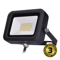 Solight WM-30W-L LED reflektor PRO 30W / 2550lm / 5000K / IP65
