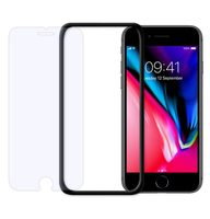 Odzu Glass Screen Protector ochranné sklo pro Apple iPhone 8 & 7 & 6s / 2ks