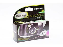 Fujifilm QUICKSNAP Fashion Flash 27 snímků