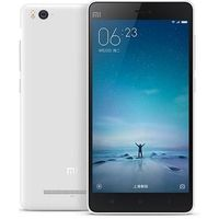 "Xiaomi Mi4C - LTE 32GB / 5.0"" / HC 1.8GHz / 3GB RAM / 32GB / 13MP +  5MP / Android / bílý"