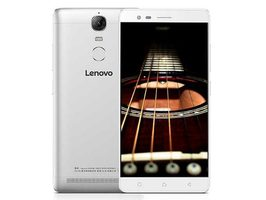 "Lenovo K5 Note / 5.5"" / O-C 1.0GHz/1.8GHz / 3GB RAM / 16GB / 13MP / Android 5.1 / stříbrný"
