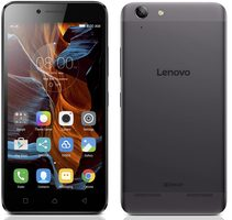 "Lenovo K5 Plus / 5.0"" / O-C 1.5GHz / 2GB RAM / 16GB / 13MP / Android 5.1 / šedý"