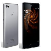 "ALLVIEW X3 Soul Pro / 5.5"" / Octa-core 1.95+1.15GHz / 4GB RAM / 64GB / LTE / Android 6.0 / šedý"