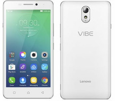 "Lenovo Vibe P1m LTE Single-SIM / 5.0"" / Quad-Core 1.0GHz / 2GB RAM / 16GB / 8MP / Android 5.1 / bílá"