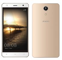 "ZOPO Color C2 Dual SIM / 5.0"" / QC / 1280x720 / 1GB RAM / 8GB / 5MP + 2MP / Android 6.0 / zlatý"