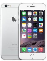 Apple iPhone 6 Plus - 16GB / iOS8.0CZ / stříbrný / Bazar