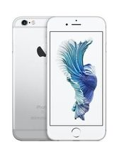 Apple iPhone 6S - 128GB stříbrný / iOS10