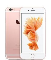 Apple iPhone 6S - 128GB růžový / iOS10