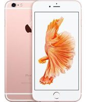 Apple iPhone 6S plus - 128GB růžový / iOS10