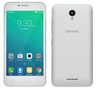 "Lenovo A Plus Dual-SIM bílý / 4.5"" / Quad-Core 1.3GHz / 1GB RAM / 8GB / 5MP / Android 5.1"