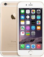 Bazar - Apple iPhone 6 Plus - 64GB / iOS8.1.1CZ / zlatý