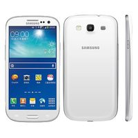 Bazar - Samsung Galaxy S III Neo (i9301) 16GB  / EU distribuce / 16 GB / White