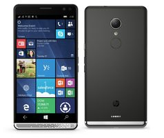 "HP Elite x3 černá / 5.96""QHD / Q-C 2.15GHz / 4GB RAM / 64GB / 16MP+8MP / LTE / Win10 mobile"