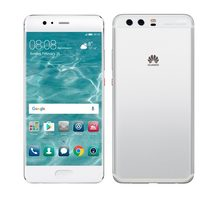 "HUAWEI P10 Mystic Silver / CZ distribuce / 5.1"" / Octa-Core 2.4GHz / 4GB RAM / 64GB / 12MP+20MP+8MP / LTE / Android 7"