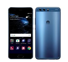 "HUAWEI P10 Dazzling Blue / CZ distribuce / 5.1"" / Octa-Core 2.4GHz / 4GB RAM / 64GB / 12MP+20MP+8MP / LTE / Android 7"