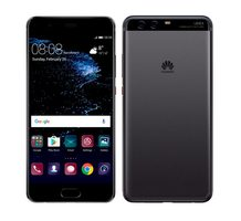 "HUAWEI P10 Graphite Black / CZ distribuce / 5.1"" / Octa-Core 2.4GHz / 4GB RAM / 64GB / 12MP+20MP+8MP / LTE / Android 7"
