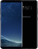"SAMSUNG Galaxy S8 Plus 64GB černá / 6.2"" / OC 4x2.5GHz + 4x1.7GHz / 4GB / 64GB / 12MP+8MP / LTE / Android 7.0"