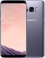 "SAMSUNG Galaxy S8 64GB šedá / 5.8"" / OC 4x2.5GHz + 4x1.7GHz / 4GB / 64GB / 12MP+8MP / LTE / Android 7.0"
