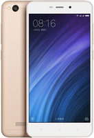 "Xiaomi Redmi 4A 32GB CZ LTE Global zlatá / 5"" / QC 1.4GHz / 2GB / 32GB / 13MP+5MP / Dual-SIM / Android 6"